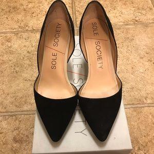 Sole Society women's heels